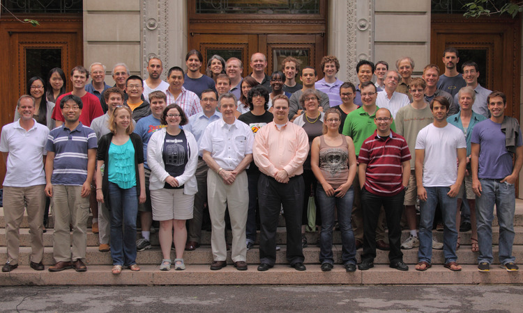 Members of the